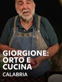 Giorgione: orto e cucina - Calabria