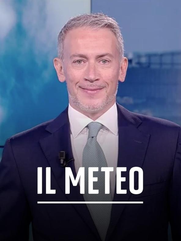 Sky Meteo 24 - My Way