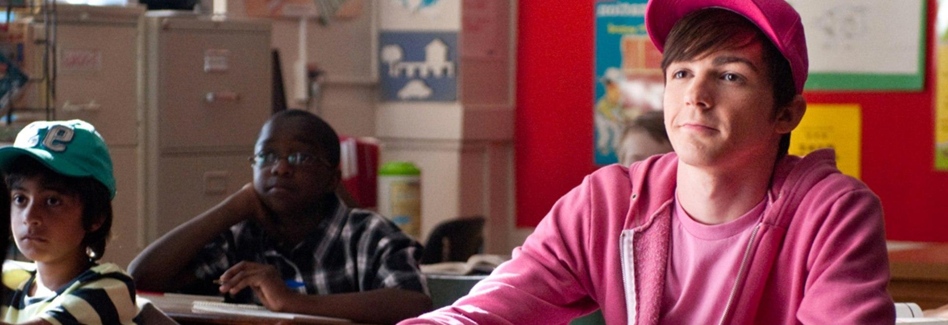 Un fantafilm: Devi crescere, Timmy Turner!
