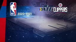 Utah - LA Clippers