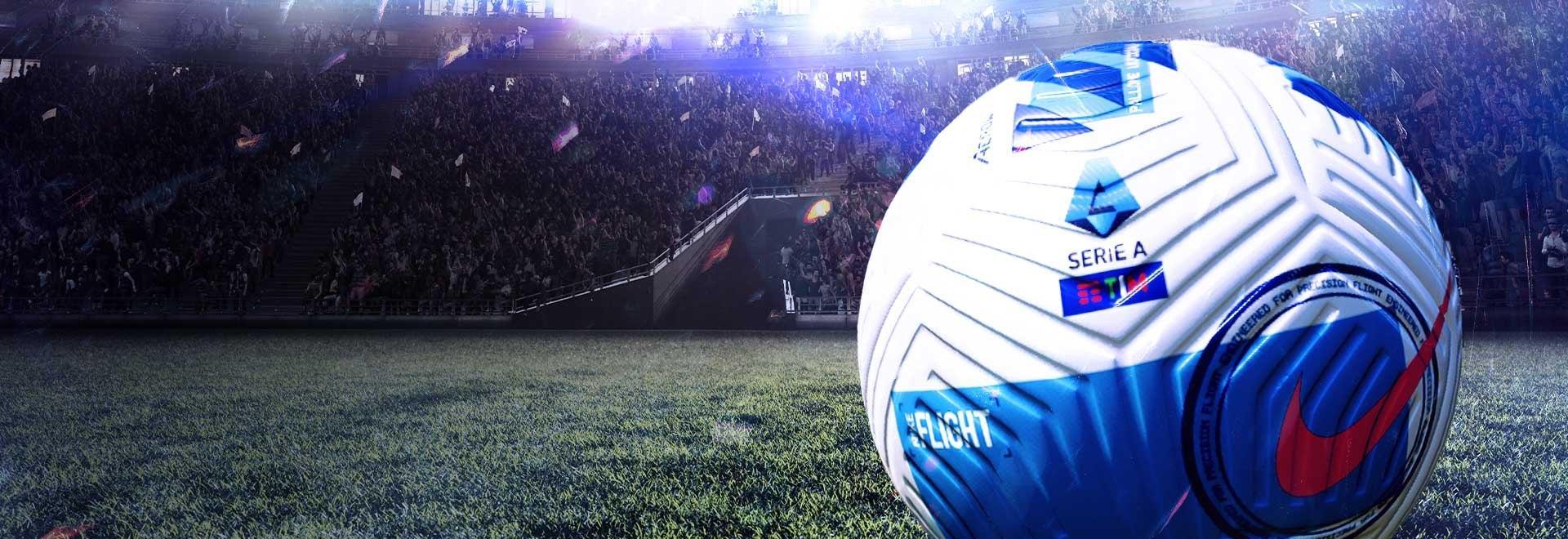 Prepartita Serie A