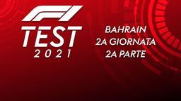 Bahrain 2a g. 2a parte