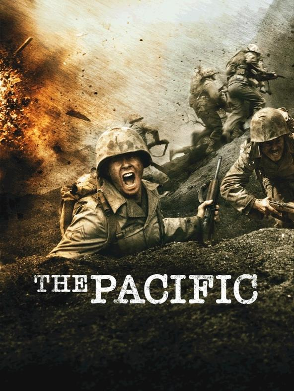S1 Ep9 - The Pacific