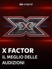 S1 Ep1 - X Factor - 10 anni di audizioni