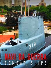 S1 Ep3 - Navi da guerra - Combat ships