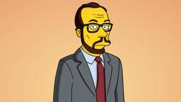 Homer il padre
