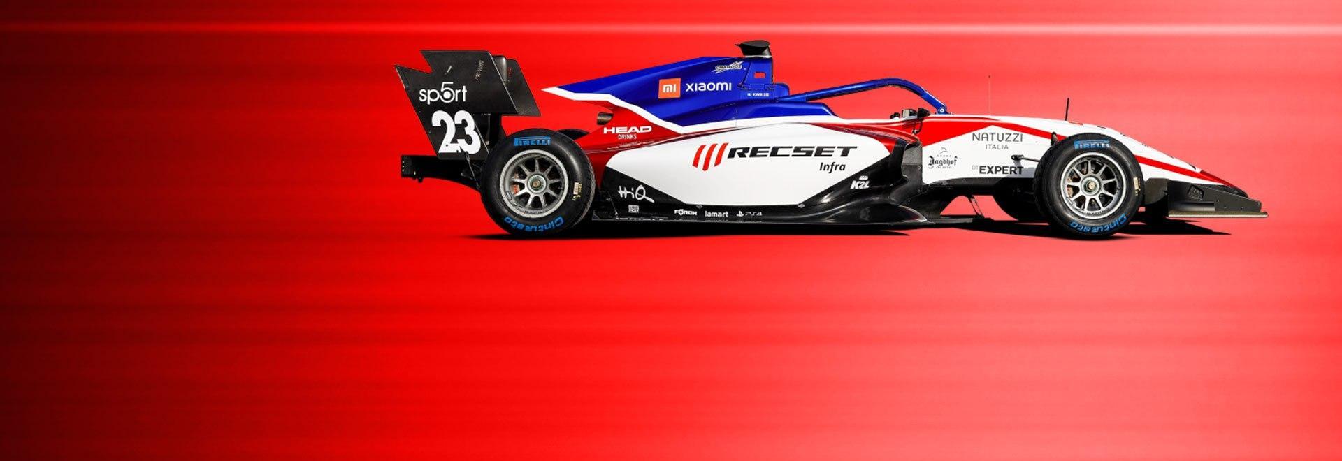 GP Spagna. Gara 3
