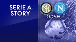 Inter - Napoli 28/07/20