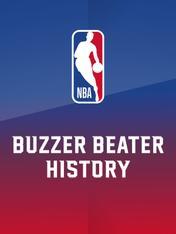 Buzzer Beater History