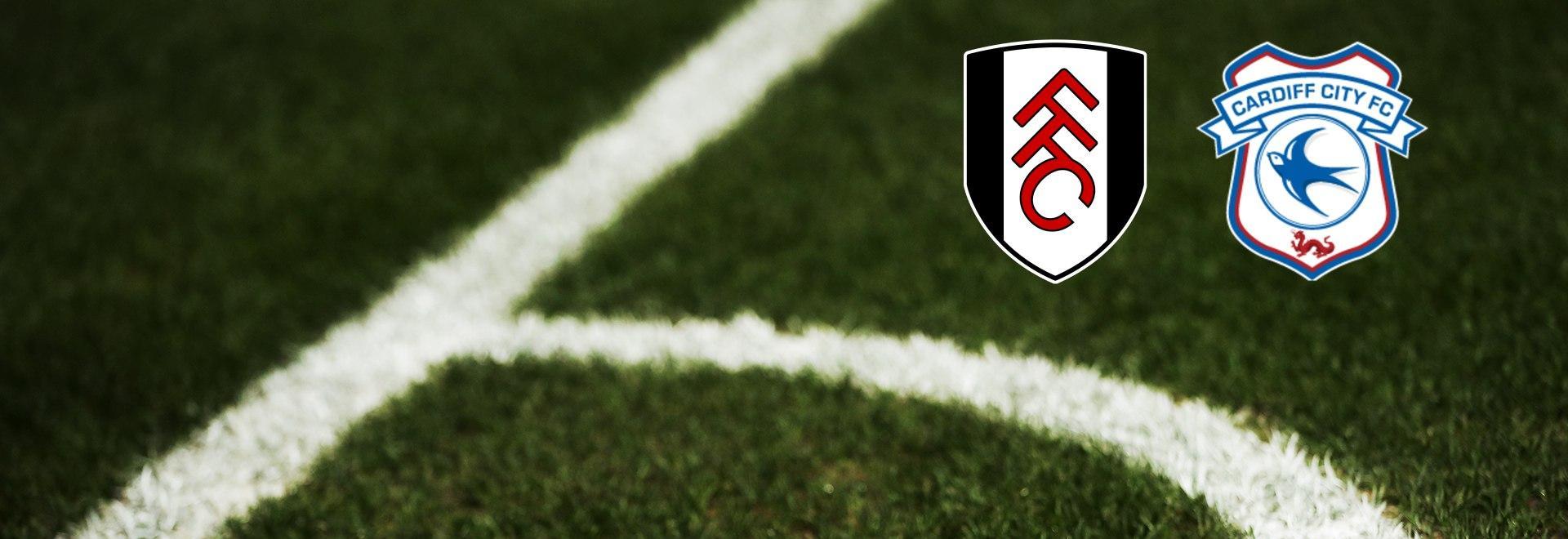 Fulham - Cardiff City