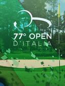 77° Open d'Italia
