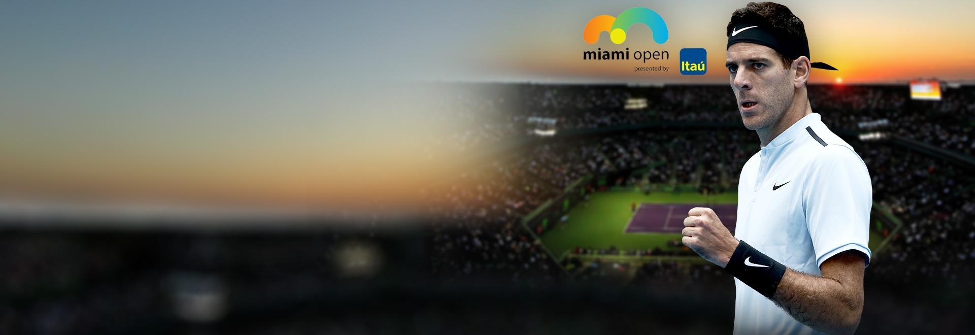ATP Miami 2018