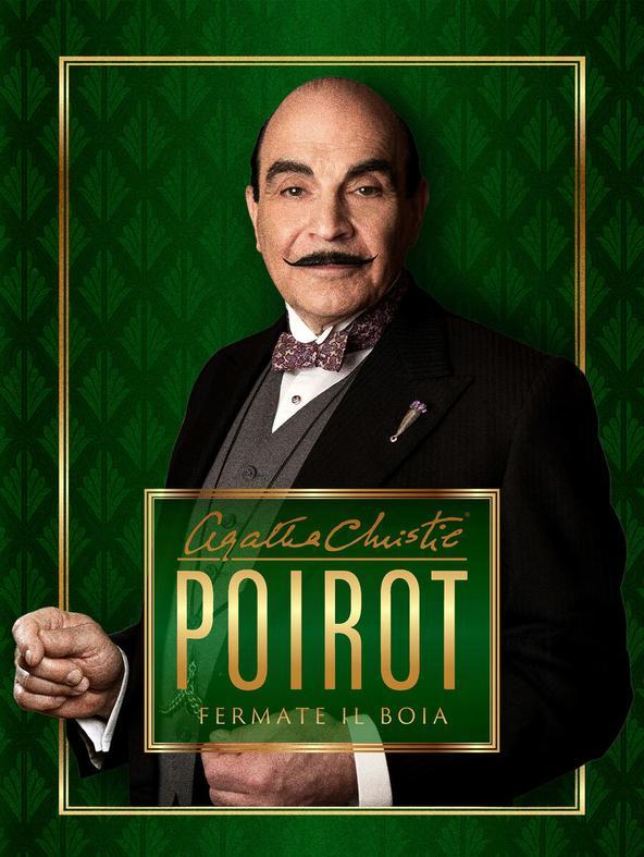 Poirot: fermate il boia