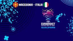 Macedonia - Italia