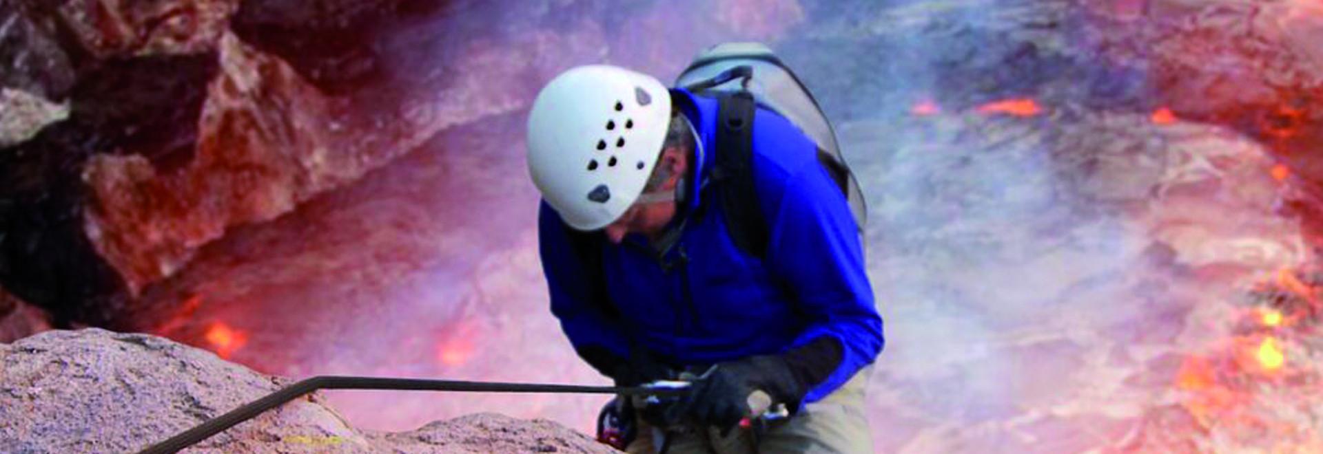 Curiosity: Vulcani, un pericolo imminente