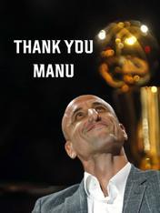 Thank You Manu