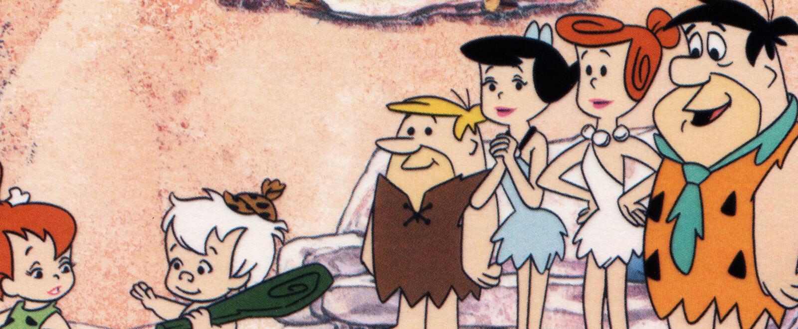 I Flintstone