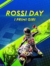 S2021 Ep1 - Rossi Day - I primi giri