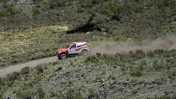 Rally Canarie