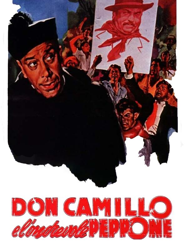 Don camillo e l'onorevole peppone