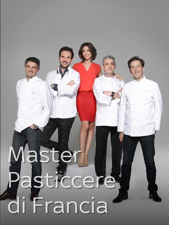 S2 Ep4 - Master Pasticcere di Francia
