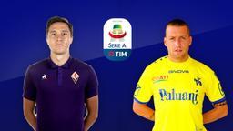 Fiorentina - Chievo