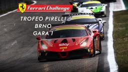 Trofeo Pirelli Brno
