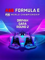 Diriyah - Gara Round 2