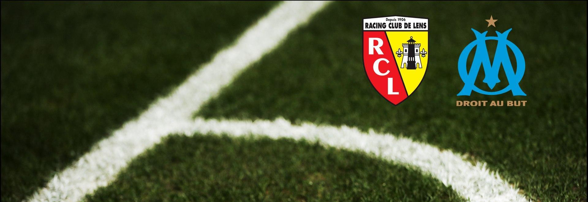 Lens - Olympique Marsiglia. 23a g.