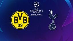 Borussia D. - Tottenham