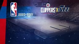 LA Clippers - Utah