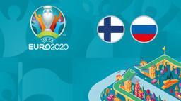 Finlandia - Russia. 2a g. Gruppo B