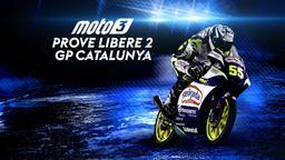 GP Catalunya. PL2
