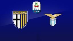 Parma - Lazio