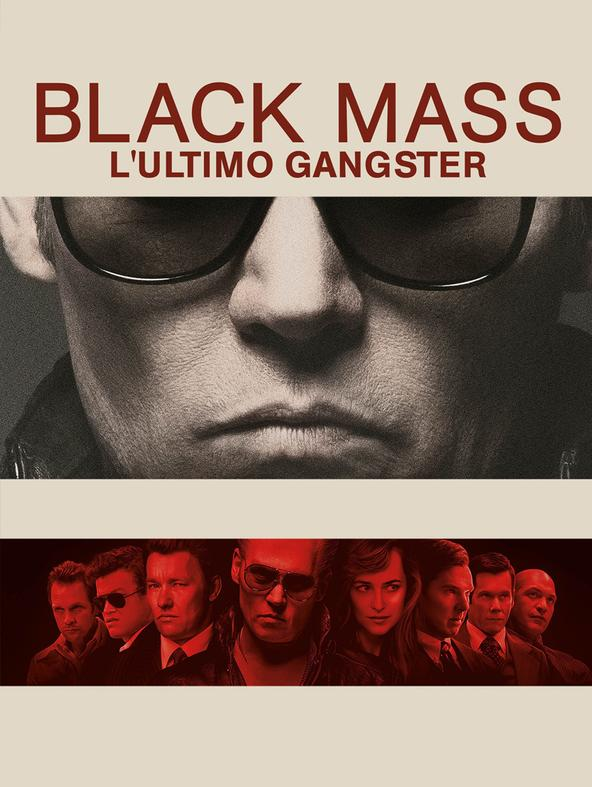Black mass: L'ultimo gangster