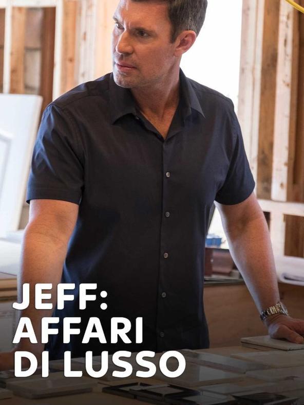 Jeff: affari di lusso -  - 1^TV