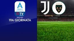 Juventus - Florentia. 19a g.