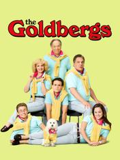 S5 Ep21 - The Goldbergs