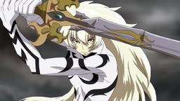 Il rituale malefico di Himika!