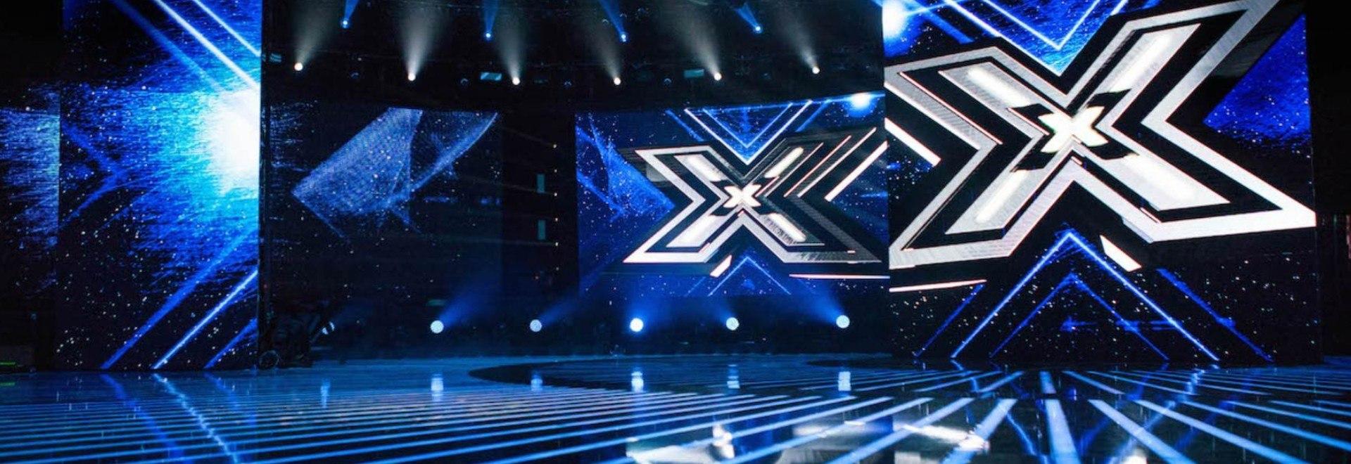 X Factor - Il sogno
