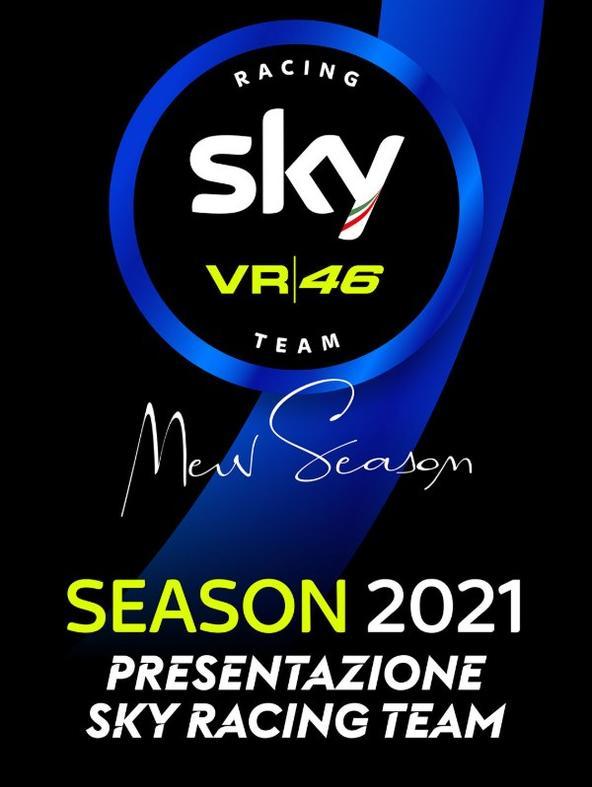Presentazione Sky Racing Team