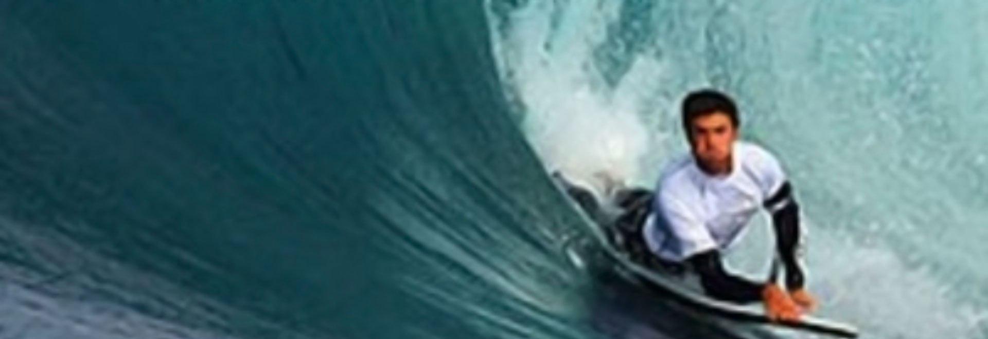 Big Wave Championship