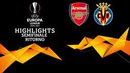 Arsenal - Villarreal