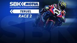 Teruel. Race 2