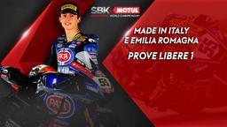 Made in Italy e Emilia Romagna. PL1