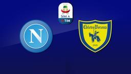 Napoli - Chievo