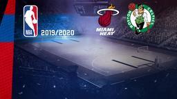 Miami - Boston. East Conf Finals Gara 4