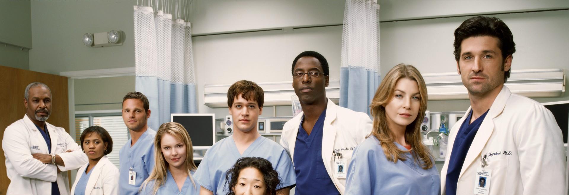 Grey's Anatomy - Stag. 7 Ep. 1 - Con te rinasco