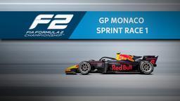 GP Monaco. Sprint Race 1