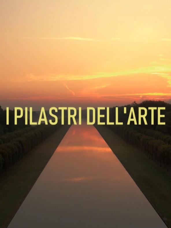 I pilastri dell'arte: Notre-Dame du...